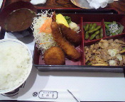 ★文化亭★ 天白区 洋食 ③