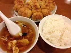 ★ホワイト餃子★ 天白区 餃子