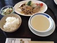 ★菜の花★ 千種区 中華料理