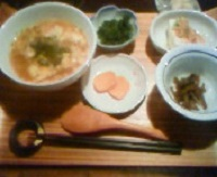★けやき★ 岐阜県白川郷 和食