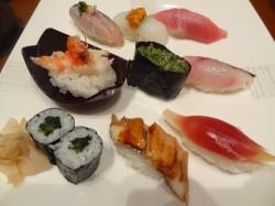 ★寿司清★ 中村区 お寿司