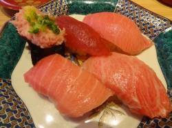 ★もりもり寿司★ 南区/新瑞イオン内 寿司