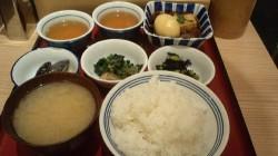 ★かっぽうぎ★ 東京都品川 和食