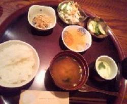 ★月の庭★ 東区 和食