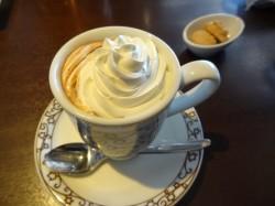 ★元町珈琲★ 長久手市 喫茶店