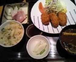 ★大かまど飯 寅福★ 中区/松坂屋内 和食