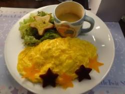 ★キキララカフェ★ 中区/パルコ内 期間限定カフェ