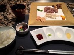 ★鉄板焼レストランYAGOTO-TEI★ 昭和区/サーウィンストンホテル内@八事駅 鉄板焼き