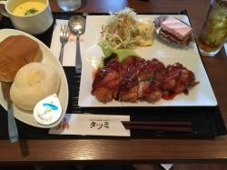 ★タツミ★ 緑区@名鉄鳴海駅 カフェ&キッチン