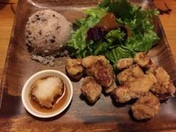 ★自然食dining~eat~★ 東区@新栄町 自然食