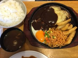 ★キッチン欧味★ 千種区@吹上駅 洋食屋