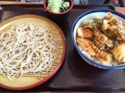 ★てんや★ 天白区@植田駅 丼