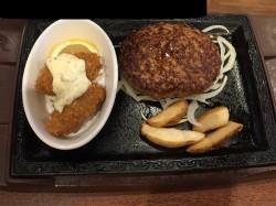 ★ステーキガスト★ 天白区@鳴子北 ファミリーレストラン