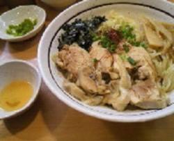★麺屋はなび★ 緑区@鳴海駅 ラーメン