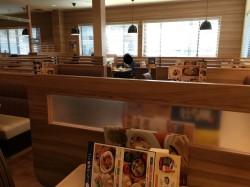 ★ガスト★ 昭和区@御器所/川名駅 ファミリーレストラン