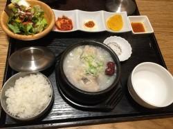 ★韓美膳★ 熱田区@金山駅 子連れ韓国料理