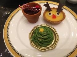 ★Wcafe★ 昭和区@八事駅/サーウィンストンホテル1階 ケーキバイキング