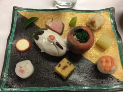 ★比翼★ 中区@上前津 割安感があるホテルの日本料理屋さん