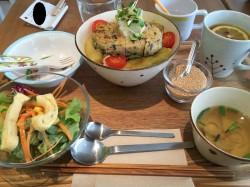 ★はらのキッチン★ 中区@矢場町 松坂屋内 カフェ