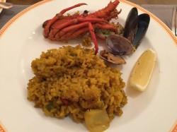 ★ヒラソル★ 三重県/志摩スペイン村 スペイン料理