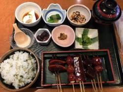 ★鈴の屋★ 熱田区@名鉄神宮前駅 豆腐料理