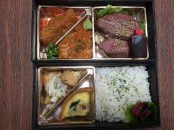 ☆シェ・ノーマ☆ 半田市@知多半田駅 フレンチ弁当