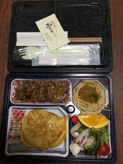☆焼肉亭おぐり☆ ステーキ弁当