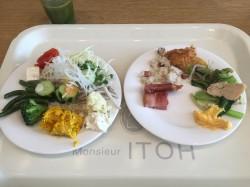 ★ムッシュいとう★ 中村区@名古屋駅 レストラン