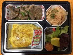 ☆焼肉亭おぐり☆ 中区@栄 焼肉弁当