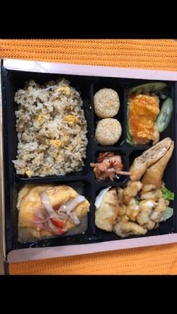☆台湾料理 海鮮館☆ コックさんの自信作弁当