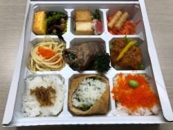 ☆虹☆ 宅配弁当