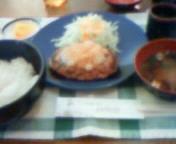 愛知県安城市にある喫茶店カフェ・ド・グレコでのランチ