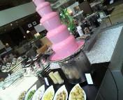 名古屋市中区のヒルトンホテル1階ザ・ギャラリー カフェ・チーノのケーキバイキング 閉店