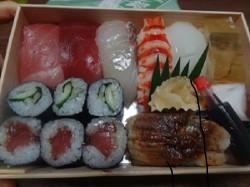 ☆寿し銀☆ 握り寿司弁当