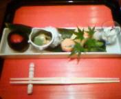 いりなか駅から徒歩8分、瑞穂区にある日本料理の吉扇の昼会席がお得すぎた件