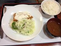 ★文化亭★ 天白区 洋食 ⑦