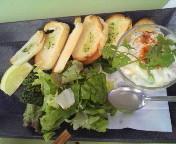 名古屋市天白区にある「町の洋食屋文化亭」での子連れランチは毎回がっつり系で大満足