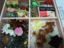 ☆重なり☆ 旬彩弁当
