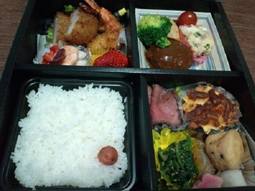 ☆ミセスキッチン☆ 和食弁当