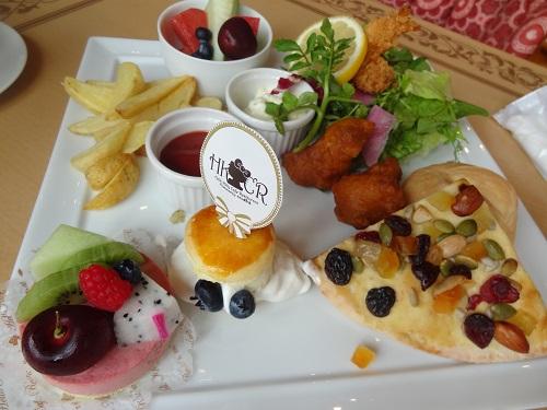★ハローキティーカフェレストラン★ 神奈川県横浜市 カフェ
