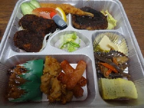 ☆キッチン マツヤ☆ 名古屋飯弁当