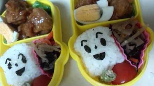 ☆★食パンマン★☆