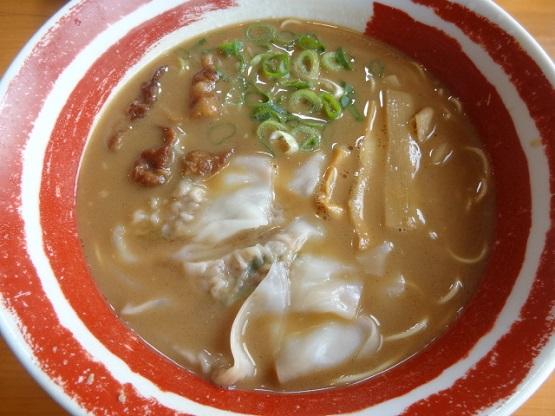 ★麺王★ 天白区 徳島ラーメン