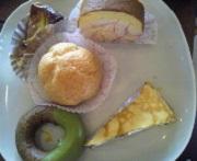 大府市でオススメのケーキバイキング「すくすくカフェ」でランチ代わりに子供と共にケーキを食べつくす