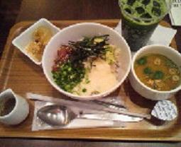 ★ナナズグリーンティー★ 緑区/大高イオン内 カフェ