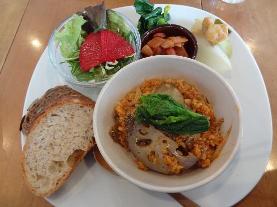 ★ポランの広場★ 名東区 自然食カフェ