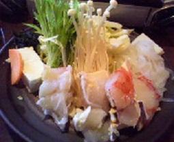 名古屋市瑞穂区、総合リハビリセンター駅から徒歩約2分、カニ料理のかにやでお得な寿司ランチ 閉店
