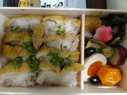 ☆つつみ☆ 昭和区 鶏山椒煮弁当