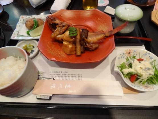 ★春帆楼★ 中区/松坂屋内 ふぐ料理