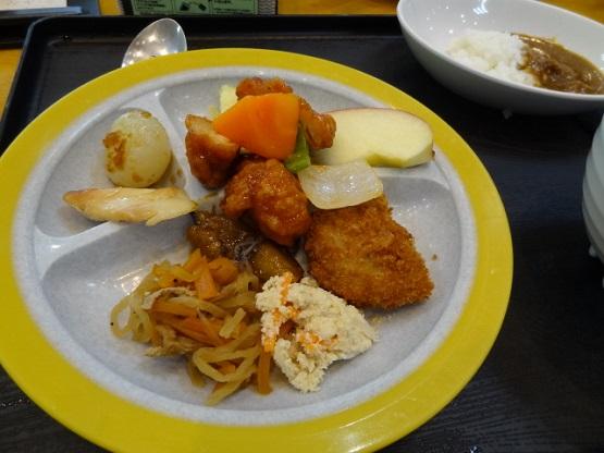 ★知多の旬彩農場 菜々惣★ 大府市 ランチバイキング